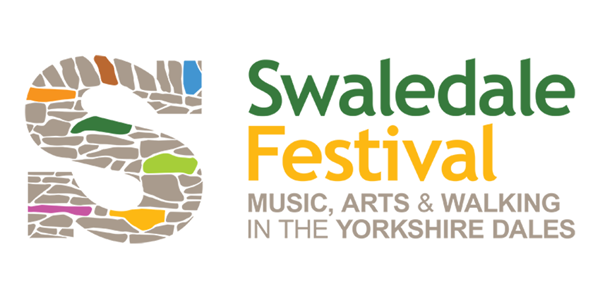 The Swaledale Festival is in full (and uproarious) swing