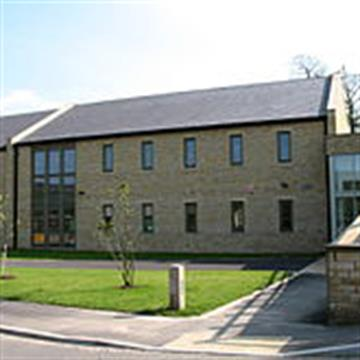 Yorkshire Dales National Park Office, Bainbridge