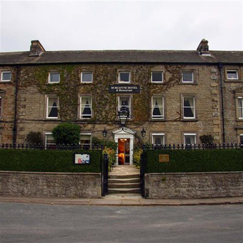 The Burgoyne Hotel, Reeth
