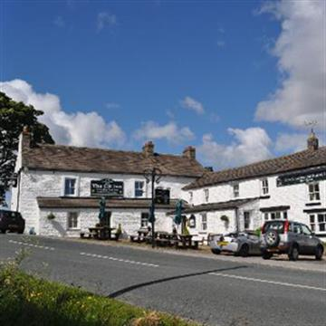 The CB Inn, Arkengarthdale