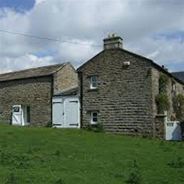 East Windy Hall, near Reeth