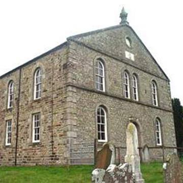 Gunnerside Methodist Chapel