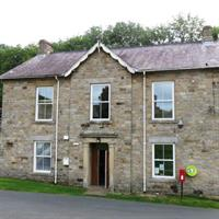Gunnerside Village Hall