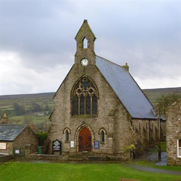 Reeth Congregational Church
