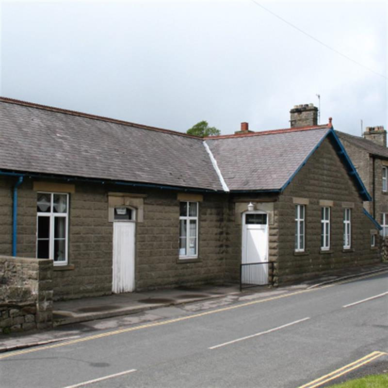 Reeth Memorial Hall