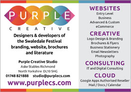 Web Design North Yorkshire